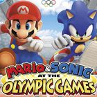 Mario & Sonic at The Olympic Games : escrime