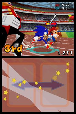 Mario & Sonic DS (10)