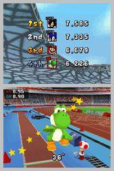 Mario & Sonic DS (2)