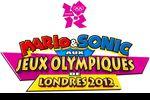 Mario & Sonic aux Jeux Olympiques de Londres 2012 - logo