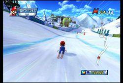 Mario & Sonic aux JO d'hiver (10)