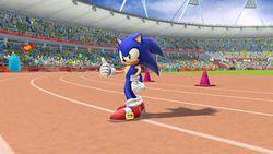 Mario & Sonic aux JO Londres 2012 Wii (2)
