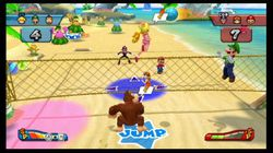 Mario Sports Mix - 10
