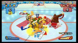 Mario Sports Mix - 15