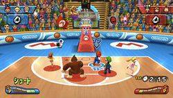 Mario Sports Mix - 5