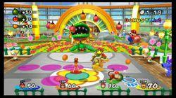 Mario Sports Mix - 8