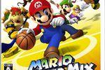 Mario Sports Mix - pochette