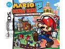 Mario vs donkey kong 2 march of the minis pochette small