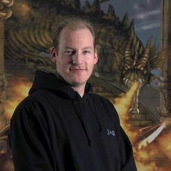 Mark Gerhard - CEO Jagex