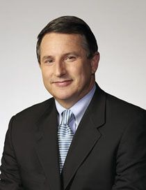 Mark Hurd CEO HP