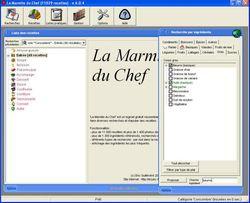La Marmite du Chef screen2