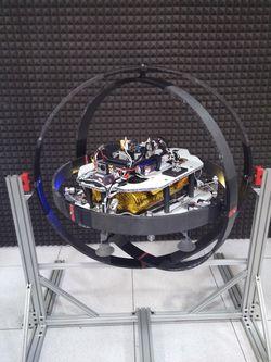 Mars drone NASA 1