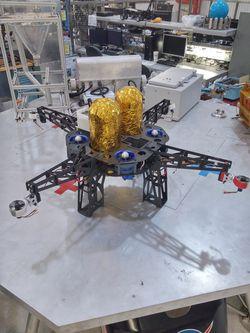 Mars drone NASA