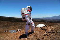 Mars Hawai