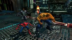 Marvel Ultimate Alliance PS3 image (1)