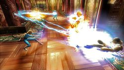 Marvel Ultimate Alliance PS3 image (21)