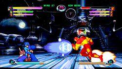 Marvel Vs. Capcom 2 - 10