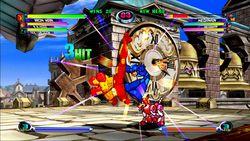 Marvel Vs. Capcom 2 - 1
