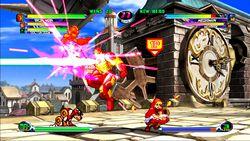 Marvel Vs. Capcom 2 - 2