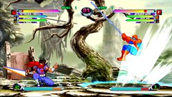 Marvel Vs. Capcom 2 - 2