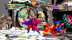 Marvel Vs. Capcom 2 - 3