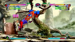Marvel Vs. Capcom 2 - 3