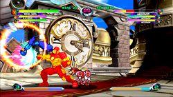 Marvel Vs. Capcom 2 - 4