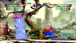 Marvel Vs. Capcom 2 - 4