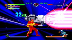 Marvel Vs. Capcom 2 - 5
