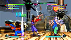 Marvel Vs. Capcom 2 - 5