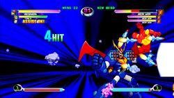 Marvel Vs. Capcom 2 - 6