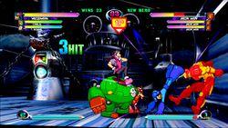 Marvel Vs. Capcom 2 - 7