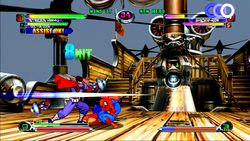 Marvel Vs. Capcom 2 - 7