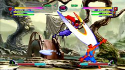 Marvel Vs. Capcom 2 - 8