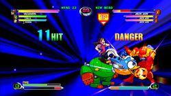 Marvel Vs. Capcom 2 - 9