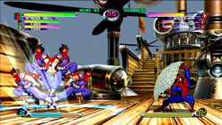 Marvel Vs. Capcom 2 - 9