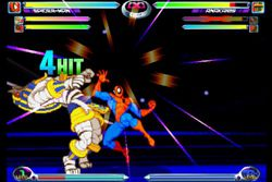 Marvel Vs Capcom 2 iOS - 2