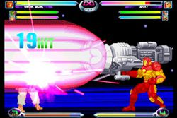 Marvel Vs Capcom 2 iOS - 4