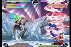 Marvel Vs Capcom 2 iOS - 5
