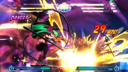 Marvel Vs Capcom 3 - 10