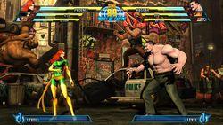 Marvel Vs Capcom 3 - 11