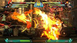 Marvel Vs Capcom 3 - 12