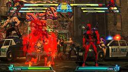 Marvel Vs Capcom 3 - 13