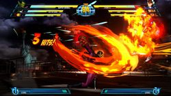 Marvel Vs Capcom 3 - 14