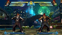 Marvel Vs Capcom 3 - 14
