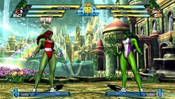 Marvel Vs Capcom 3 - 15