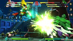 Marvel Vs Capcom 3 - 16
