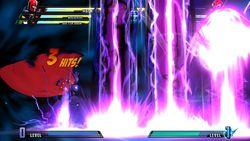 Marvel Vs Capcom 3 - 17