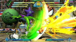 Marvel Vs Capcom 3 - 19