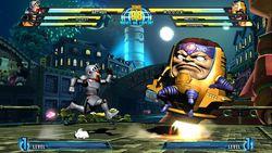 Marvel Vs Capcom 3 - 1